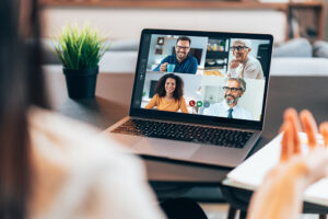 Are you keeping remote employees engaged?