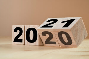 Things we learned in 2020