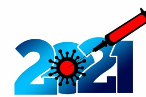 Does 2021 need a shot in the arm? - HR Blog