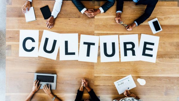 How is your culture weathering the pandemic? - HR Blog